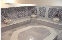 Turkey, Turkish Bath